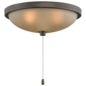 Aged Bronze 11-Inch Light Kit