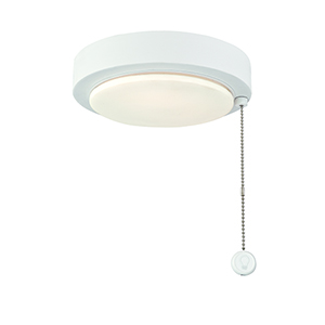 Matte White LED Light Kit