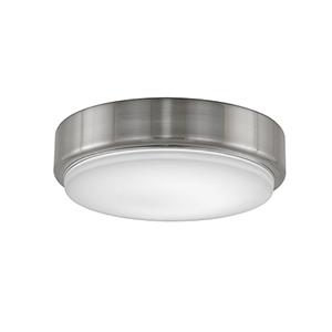 Levon Custom Brushed Nickel LED Light Kit