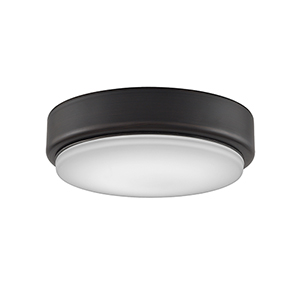 Levon Custom Dark Bronze LED Light Kit
