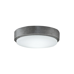 Levon Custom Galvanized LED Light Kit