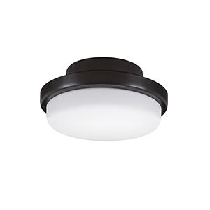 TriAire Custom Dark Bronze LED Light Kit