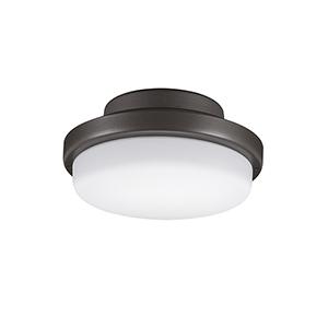 TriAire Custom Matte Greige LED Light Kit