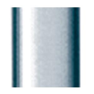 Chrome 12-Inch Ceiling Fan Downrod