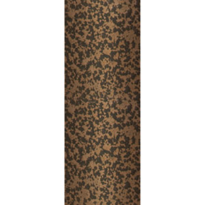 Aged Bronze 18-Inch Stainless Steel Downrod