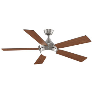 Celano V2 Brushed Nickel Ceiling Fan