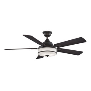 Stafford 52-Inch Ceiling Fan