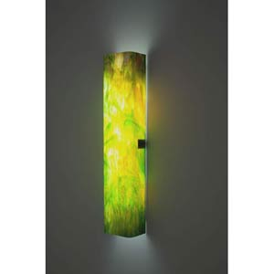 Channel Meadow Fluorescent Wall Sconce