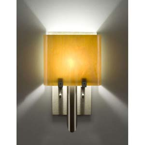 Dessy One/6 Toffee/Snow Wall Sconce