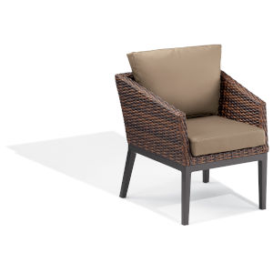 Salino Multicolor 27-Inch Outdoor Armchair