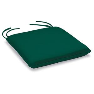 Islay Bar Chair Cushion - Hunter Green Sunbrella