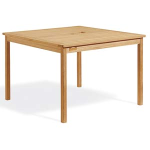 42-Inch Square Dining Table