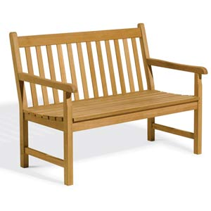 Classic 4-Ft. Bench