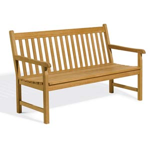 Classic 5-Ft. Bench