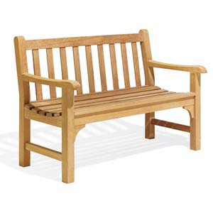 Essex 4-Ft. Bench