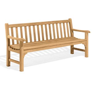 Essex 6-Ft. Bench