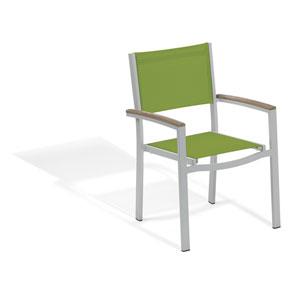 Travira Go Green Arm Chair Set of 2