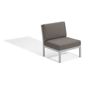 Travira Stone Modular Side Chair