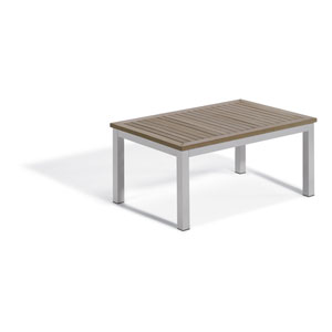 Travira Vintage Tekwood Coffee Table