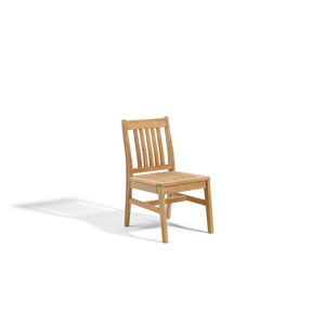Wexford Natural Shorea Side Chair