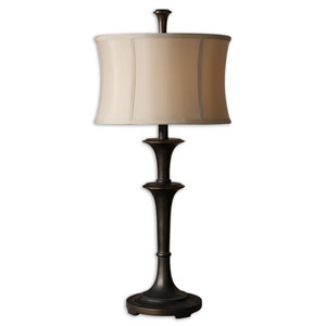 Hayward Oil Rubbed Bronze Table Lamp