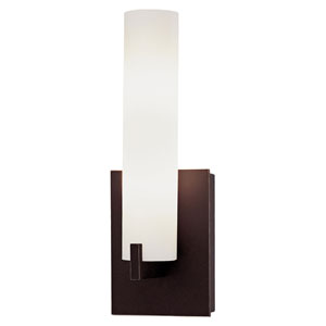 Echo Bronze Two-Light Bath Sconce
