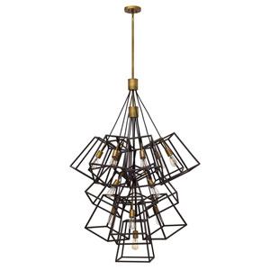 Eastbrook Bronze 13-Light Pendant
