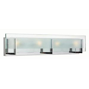Lyon Chrome 26-Inch LED Vanity