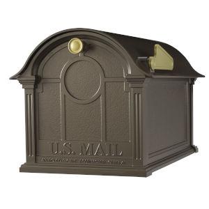 Bronze Balmoral Mailbox