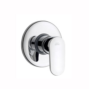 Candy Concealed Shower Mixer
