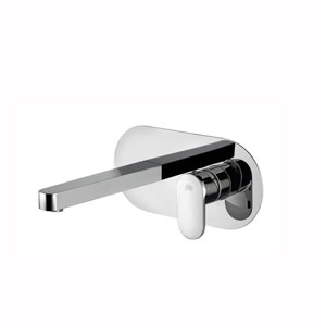 Candy Concealed Single Lever Basin Mixer