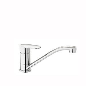 Candy Single Lever Wash Basin Mixer with Swivel Spout