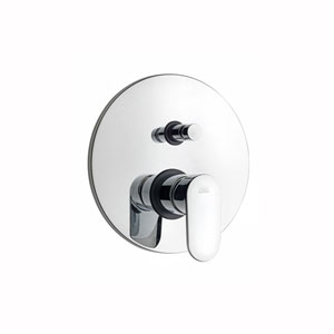 Candy Concealed Shower Mixer with Diverter