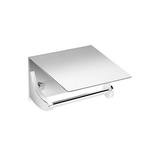 Kubic Cool Polished Chrome Bathroom Accessories