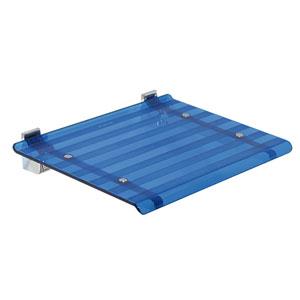Leo 5368 Blue Shower Seat