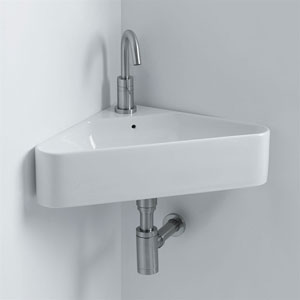 Wall Mounted Bathroom Sink