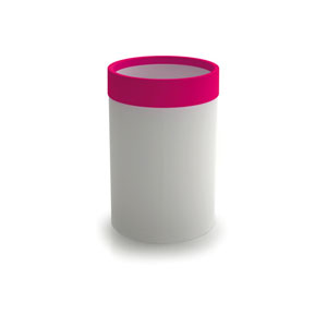 Complements Fuchsia Bathroom Accessories