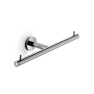 Spritz Polished Chrome Bathroom Accessories