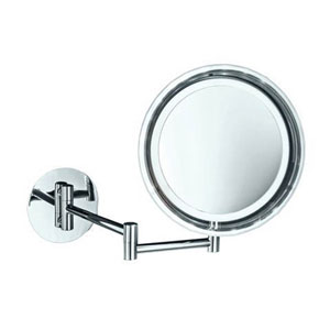 Battery Operated 5x Magnifying Makeup Mirror