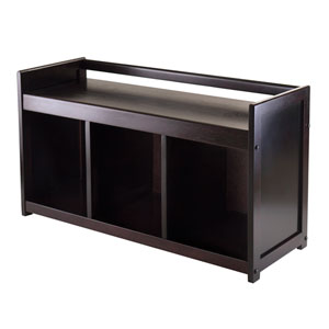 Addison Storage Bench with 3-Section