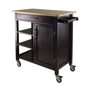 Mali Kitchen Cart