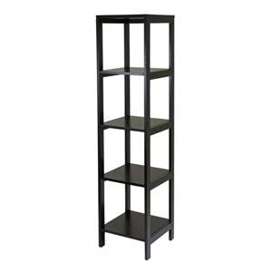 Hailey Tower Shelf