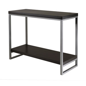 Jared Dark Espresso Console Table
