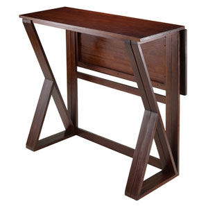 Harrington Drop Leaf High Table