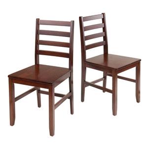 Hamilton 2-Piece Ladder Back Chair