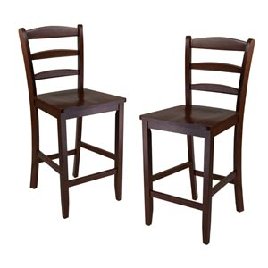 Shop Low Back 24 Inch Bar Stools Bellacor