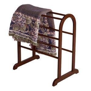 Quilt / Blanket Rack