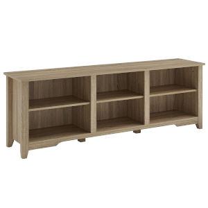 Ramos Oak TV Cabinet