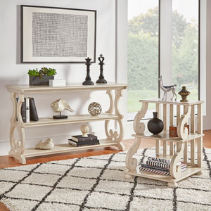 Myrtle Console Table