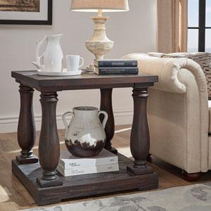 Corrigan End Table